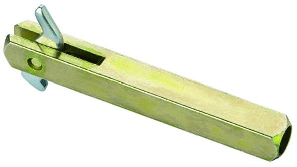 Tiges d'assemblage pour serrures avec levier FSB 0115
