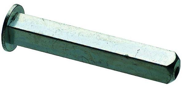 Tige serrure à levier HAGER 60.1923