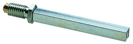 Tiges d'assemblage pour serrures avec levier GLUTZ 5911 M 10