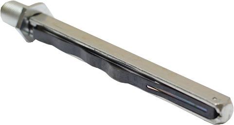 Tiges d'assemblage profilées pleines pour serrures avec levier HOPPE M 12