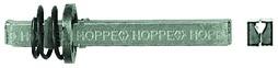 Wechselschloss-Verbindungsstifte HOPPE