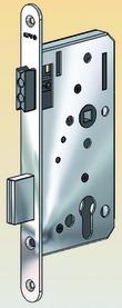 Serrures à mortaiser magnétiques KFV 116