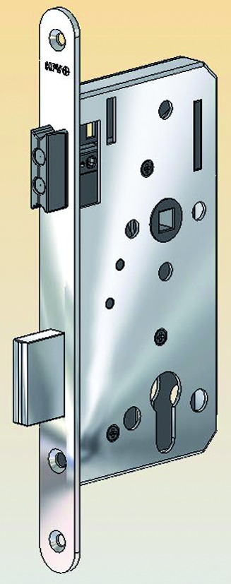 Magnet-Einsteckschlösser KFV 116