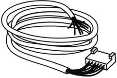 Câble de connexion DORMA SVP-A 1000