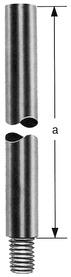 Tringles pour serrures à levier BKS 9006