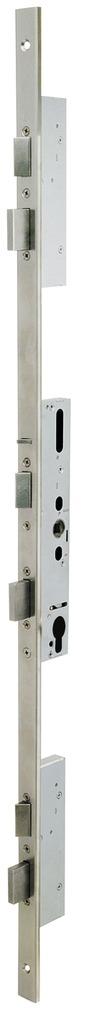 Mehrpunkt-Verriegelungen MSL FlipLock Standard 24421
