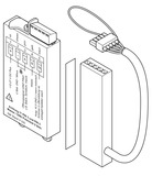 Notstrompuffer-Modul MSL zu FlipLock