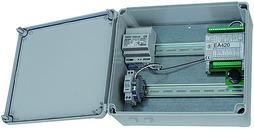 Commande de serrure motorisée eff-eff 509X / 529X