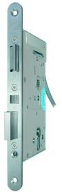Serrures antipaniques à verrouillage automatique eff-eff Electrique 809
