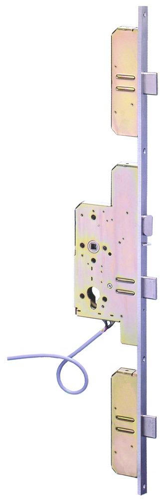 Têtières complémentaires HZ-lock 2641