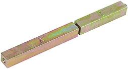 Tiges d'assemblage pour ferrements anti-panique HZ-lock 3943