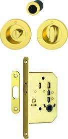 Jeu pour portes coulissantes HOPPE M471-Set 1