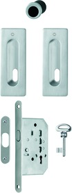 Jeu pour portes coulissantes HOPPE M464-Set 3
