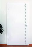 Ferrement anti-voilage PLANO UNIVERSAL pour portes en bois