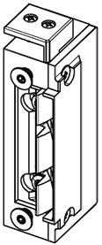 Pièces accessoires type 1410-F2 pour gâche électrique à protection incendie