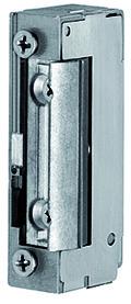 Elektro-Türöffner eff-eff 118 E FaFix mit Radiusfalle