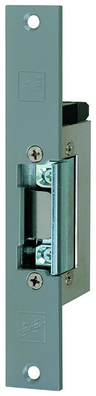 Elektro-Türöffner eff-eff 17 RR FaFix mit Flachschliessblech
