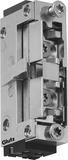 Gâches électriques à protection incendie GLUTZ 91006