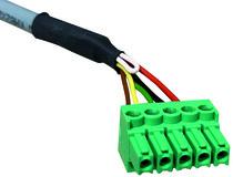Kabel zu FlipLoc access + drive