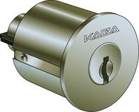 Cilindri per interruttori Kaba 8 tipo 1007 F
