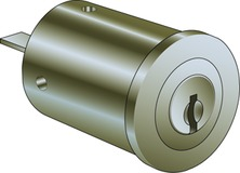 Cilindri per interruttori Kaba 8 tipo 1262 F