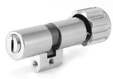 Cylindres avec bouton tournant KESO 1000 S