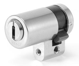 Mezzi-cilindri KESO 3000