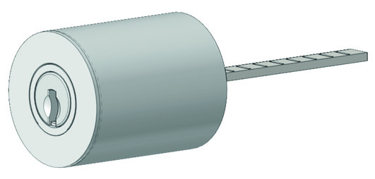 Cylindres extérieurs Kaba 20/star type M1508