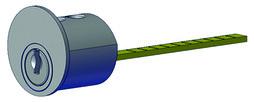 Cilindri esterni Kaba 20/star tipo M1007 B