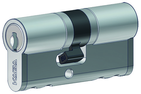 Cylindre double Euro Kaba star type M1415 A