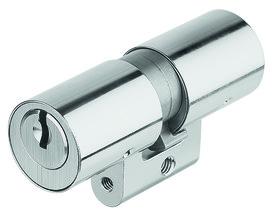 Doppelzylinder GLUTZ mAccess Typ 81000/81001 Pro