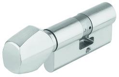 Cilindri con pomello profilati GLUTZ mAccess tipo 81150 Basic chiusura 5000