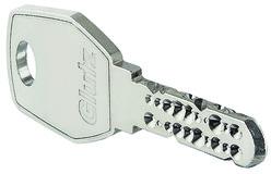Zylinderschlüssel GLUTZ mAccess Pro