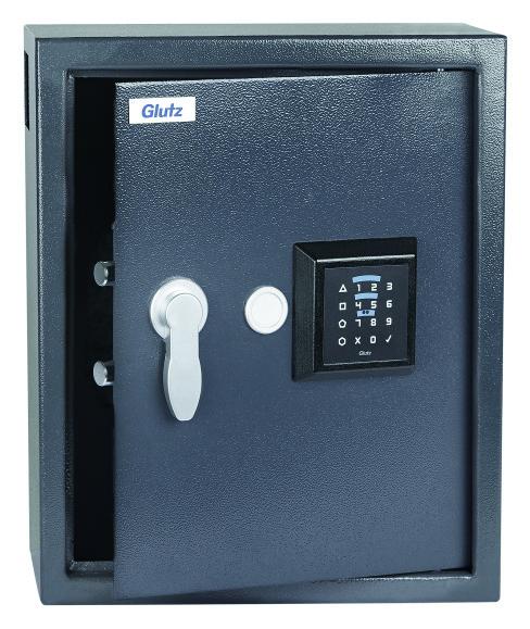 E-Keycase GLUTZ 82551