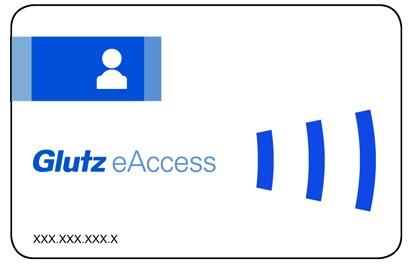 Strumenti GLUTZ eAccess