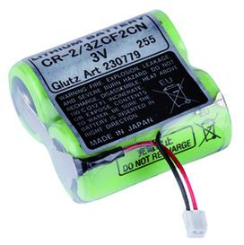 Accessoires électriques et consommables GLUTZ eAccess