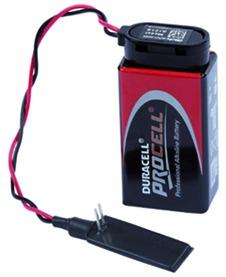 Elektrisches Zubehör und Verbrauchsmaterial GLUTZ eAccess