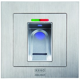 Sistema d'accesso  KESO Biokey