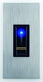 Système d'empreintes biométrique ekey, compatibilité Bluetooth