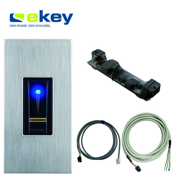 Set ekey Home Biometrie Bluetooth
