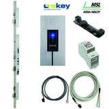 Set ekey Home Biometrie MSL FlipLock
