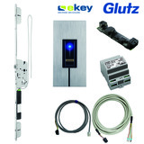 Set ekey Home Biometrie GLUTZ MINT SVMeco