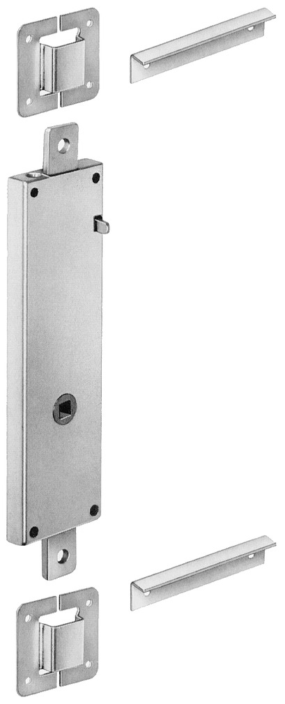 Serrures pour portes de garage SCHÄNIS 4101