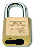 Lucchetti BURG-WÄCHTER 116 Profi PC