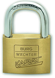 Cadenas BURG-WÄCHTER 217 Karat