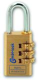 Cadenas à combinaison de chiffres BURG-WÄCHTER Combi Lock 80