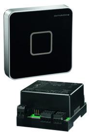 Remoteleser Kaba evolo 9115-K5-B/MRD/E300/150