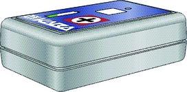 Batterienotspeisung Kaba 1502EL-2