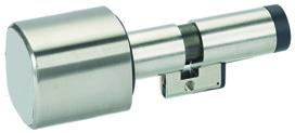 Kompaktzylinder Kaba evolo 1546-K5/MRD/E300/BLK/BSZ Mechatronik