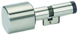 Cylindre compact KABA evolo 1546-K5/MRD/E300/BLK/BSZ mécanique